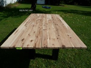 table hickory 080